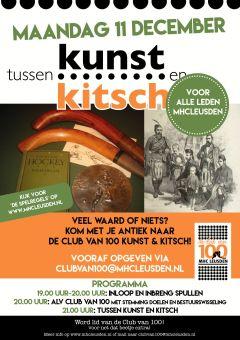 Kunst & Kitsch